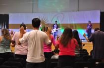 Comunidade Crist‹ Reviver - 17 anos